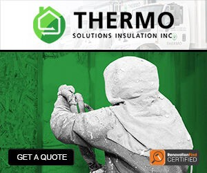 Thermo Solutions Insulation Inc.