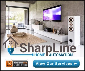Sharpline Home Automation