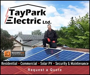 TayPark Electric