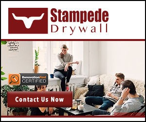 Stampede Drywall Ltd.