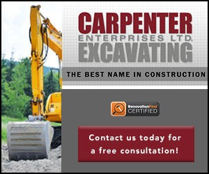 Carpenter Enterprises Ltd.
