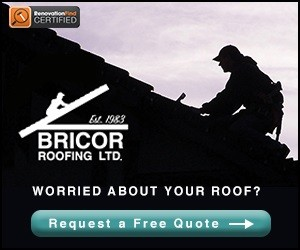 Bricor Roofing Ltd.