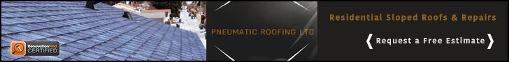 Pneumatic Roofing LTD