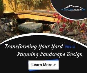 Waterrock Landscapes Inc
