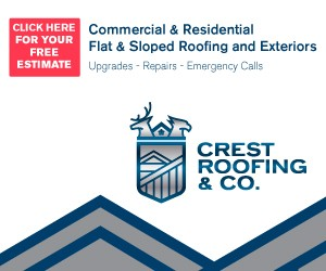 Crest Roofing & Co.