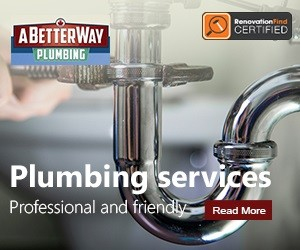 A BETTER WAY PLUMBING LTD.