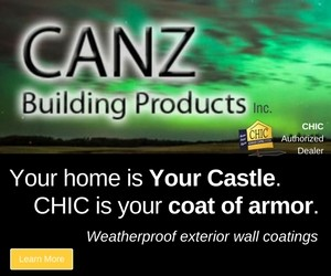 CANZ Building Products Inc