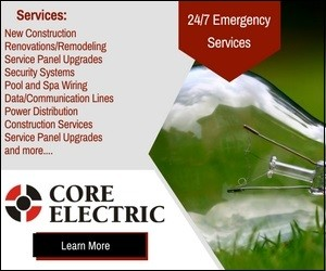 Core Electric Services Ltd.
