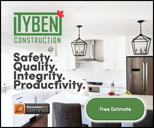 Tyben Construction