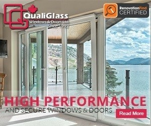 QualiGlass Windows & Doors Ltd.