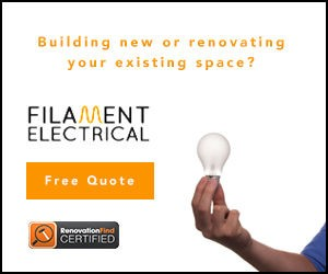 Filament Electrical