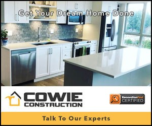 Cowie Construction