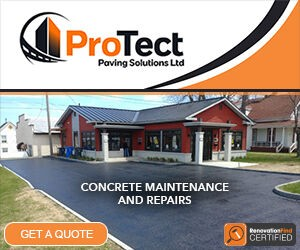 Protect Paving Solutions Ltd.