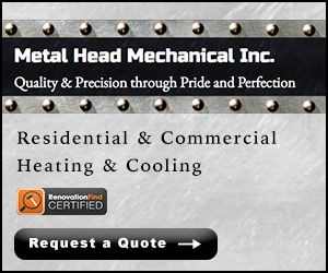 Metal Head Mechanical Inc.