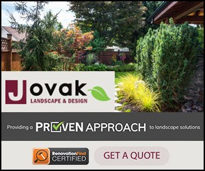 Jovak Landscape & Design