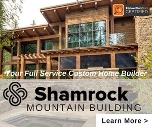 Shamrock Mountain Building Ltd.