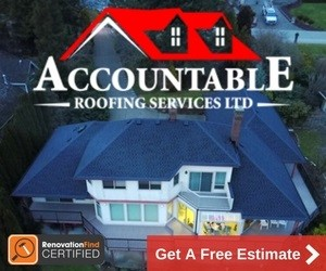 Accountable Roofing Services Ltd.