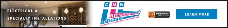 CMN Electrical Systems Ltd.