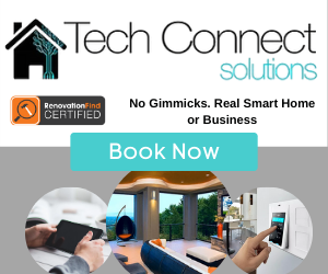 Tech Connect Solutions