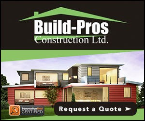 Build-Pros Construction Ltd.