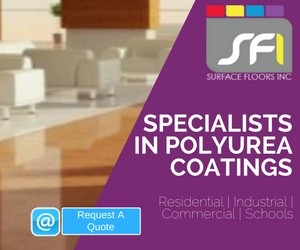 Surface Floors Inc.