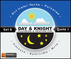 Day & Knight Plumbing and Heating