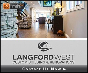 Langford West Homes