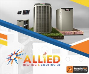 Allied Heating & Cooling Ltd.