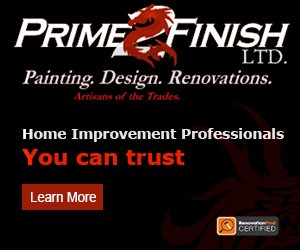 Prime2Finish Ltd.