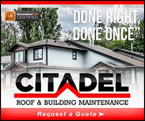Citadel Roofing & Building Maintenance