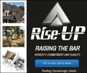 Rise Up Roofing Systems