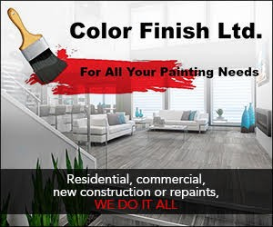 Color Finish Ltd.