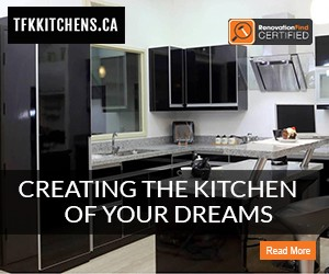 TFK Kitchens Inc.