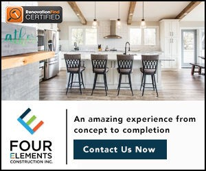 Four Elements Construction Inc.