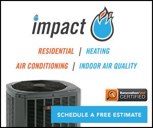 Impact Heating & Air Conditioning