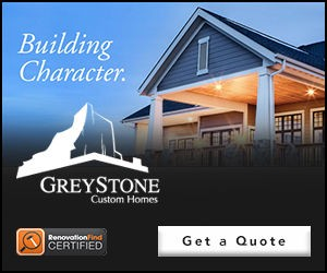 Greystone Custom Homes