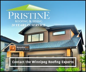 Pristine Roofing & Siding