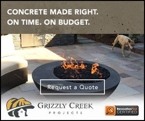 Grizzly Creek Projects