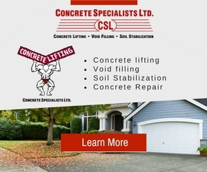 Concrete Specialists Ltd.