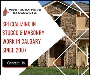 West Brothers Stucco Ltd. Contact Us