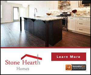 Stone Hearth Homes