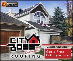 City Boss Residential Roofing