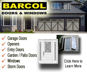 Barcol Door Ltd.