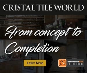 Cristal Tile World Inc.