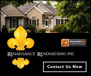 Renaissance Renovations Inc.