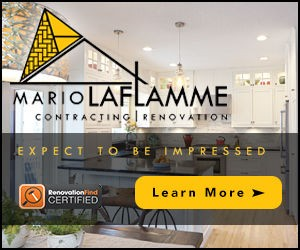 Mario Laflamme Contracting