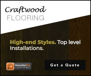 Craftwood Flooring