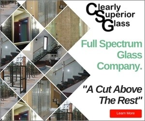 Clearly Superior Glass Inc.