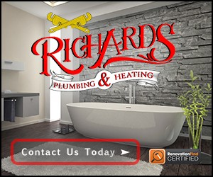 Richards Plumbing & Heating Ltd.