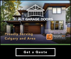 Alt Garage Doors
